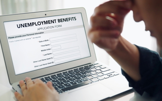 Jobless residents in Texas and Ohio are following Maryland's footsteps and filing lawsuits to reinstate federal unemployment benefits. (Adobe Stock)