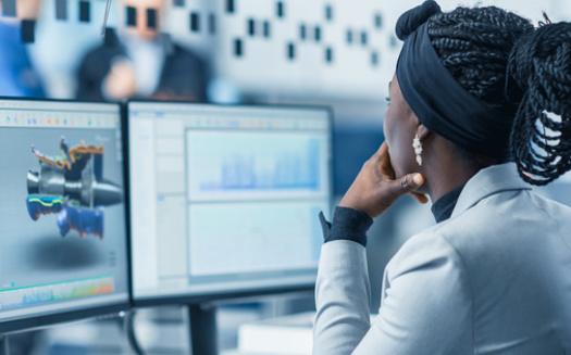 Se espera que pronto más del 90% de los trabajos que pagan más que un salario digno, requieran algún tipo de título o credencial postsecundaria. (Adobe Stock)