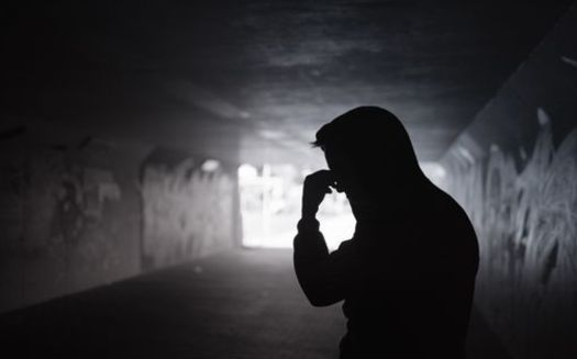 In 2019, suicide was the ninth leading cause of death in South Dakota, but was the second leading cause among those ages 15 to 34. (Adobe Stock)