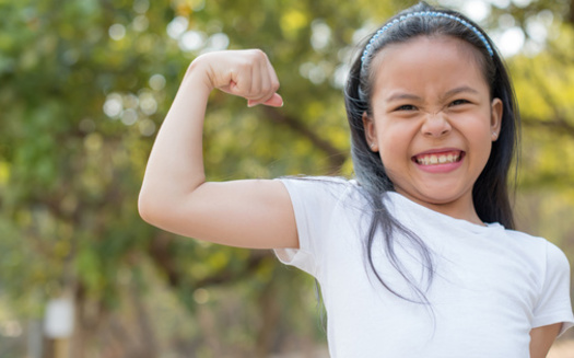 El Crédito Tributario Avanzado por Hijo de 2021 beneficiará al 89% de los niños de Colorado menores de 18 años (nareekarn / Adobe Stock).