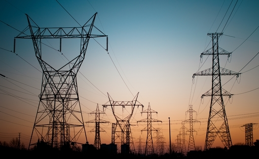 While most electricity in Utah is generated by gas or coal-powered plants, one regional utility is considering the  nuclear option. (brianguest/Adobe Stock)