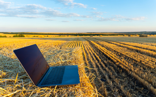 More than half of Nebraska's home internet users in non-rural parts of the state have a cable internet connection, compared with just one in 10 rural homes, who rely on DSL, satellite or wireless. (Adobe Stock)