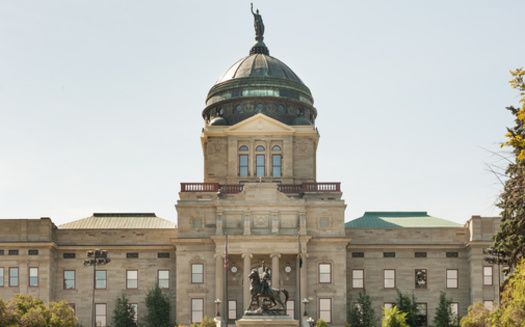 Montana and 14 other states use an independent commission to draw legislative districts. (Natalia Bratslavsky/Adobe Stock)