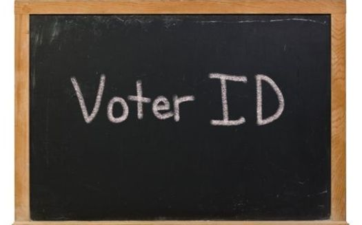 Of the 36 states that have adopted voter identification laws, nearly 10 of them are considered strict by the National Conference of State Legislatures. (Adobe Stock)