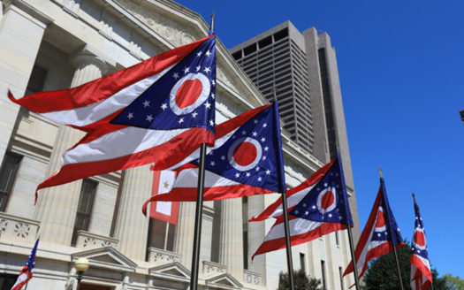 The commission charged with drawing Ohio's 99 House and 33 Senate districts meets this week. (Adobe Stock)