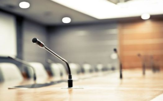 The Fargo Board of Education has nine members, four of whom currently face a potential recall election. (Adobe Stock)