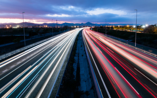 The Reconnecting Communities Initiative would work to eliminate certain highways that dissect neighborhoods in cities including Bridgeport, Hartford, New Haven and Waterbury. (Adobe Stock)