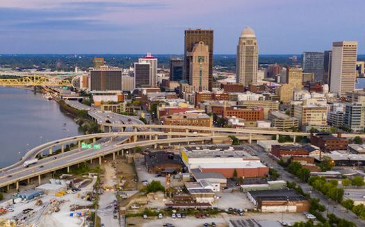 Driving on deteriorating roads costs Louisville drivers more than $1,700 a year, according to a 2020 report from TRIP, a transportation research nonprofit. (Adobe Stock)<br />
