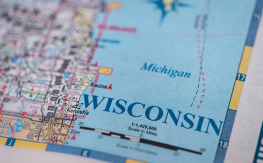 Armed with new census data, Wisconsin leaders are moving forward with redistricting. The new political maps are expected to result in a court fight, but fair-map advocates cite some optimistic signs this time around. (Adobe Stock)