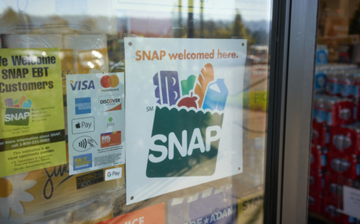 Nearly 80% of respondents to a Project Bread survey said they had experienced food insecurity, but just over 30% knew little or nothing about SNAP. (Tada Images/Adobe Stock)