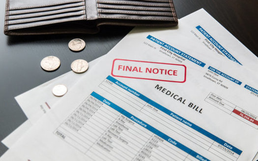 A new poll shows that Nevadans favor policies to lower deductibles and prevent insurance companies from selling junk plans. (Volgariver/Adobestock)