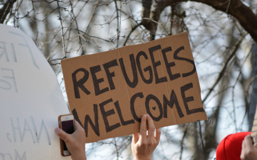Resettlement agencies in Illinois helped 37 people from Afghanistan from July 2018 to 2019. In the coming weeks and months, 500 refugees are expected to come to Chicago. (vivalapenler/Adobe Stock)