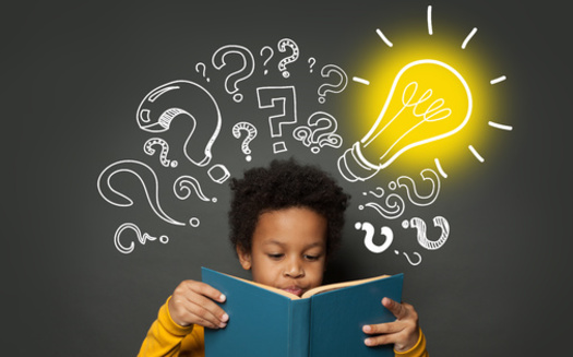 A new program in Waterloo is designed to help marginalized students improve their reading skills with materials centered around Black history. Organizers say it can boost their confidence and academic success. (Adobe Stock)