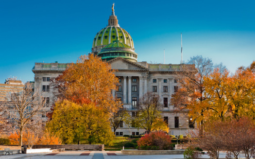 According to a Villanova University study, more than 200,000 Pennsylvania residents, 100,000 of whom are Black, currently are underrepresented due to prison gerrymandering. (Adobe Stock)