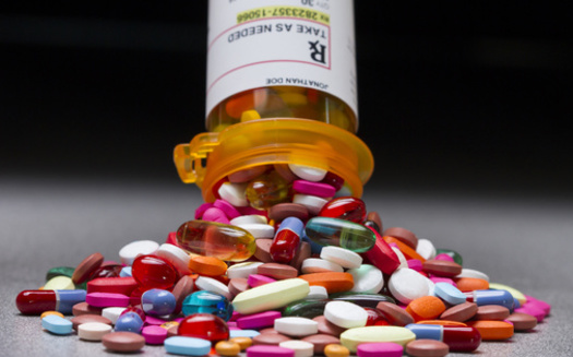 Total spending by health-insurance companies to pharmacies in Colorado increased from $2.9 billion to $3.2 billion between 2017 and 2019, even after accounting for drug manufacturers' rebates to insurance payers. (Adobe Stock)