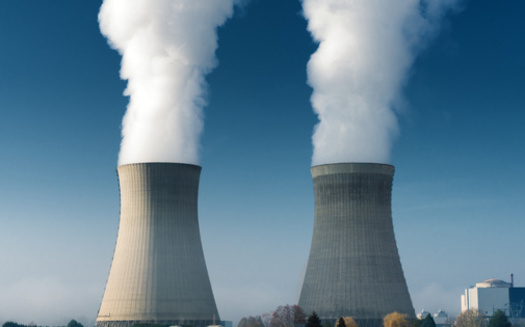 The United States has 93 nuclear reactors, down from 104 in 2012. (ThomasLENNE/Adobe Stock)
