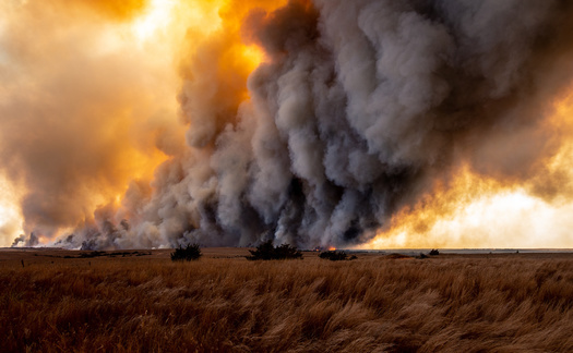 This summer's unprecedented heat waves, droughts, fires and severe storms are occurring now, where global temperatures have only risen 1.2 degrees Celsius. Scientists project that average temperatures will rise by 2 degrees Celsius in the next two decades. (Adobe Stock)