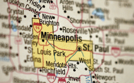 Minnesota is expected to have new political maps as early as next February. (Adobe Stock)
