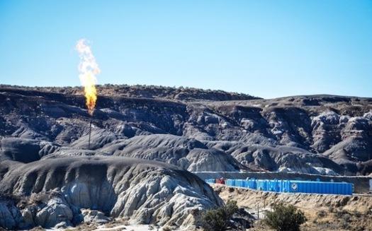 Nuevo México ha sido un importante productor de petróleo y gas natural desde que los hidrocarburos se descubrieron por primera vez en el estado a principios de la década de 1920. (Alianza Ciudadana de San Juan)