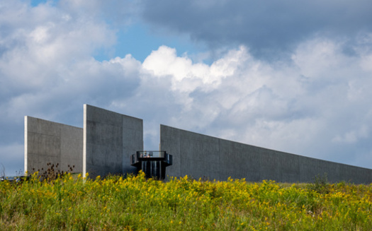 For the 20th anniversary of the 9/11 attacks, Flight 93 National Memorial hosts several events, including a name-reading ceremony on Saturday at 10:03 a.m., the time of the crash. (Adobe Stock)