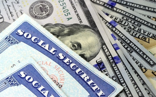 The Social Security program will only be able to make full payouts for the next 12 years, according to a new report. (larryhw/Adobe Stock)