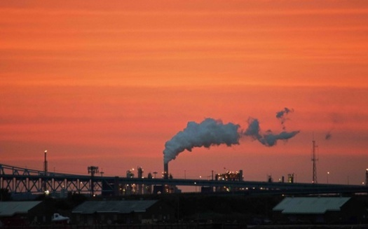 The majority of Pennsylvania's greenhouse-gas emissions are from energy consumption. (Adobe Stock)