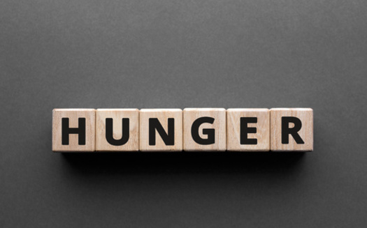 During the Great Recession, 50 million Americans experienced food insecurity, compared with an estimated 38 million during last year's economic fallout from COVID-19. (Adobe Stock)