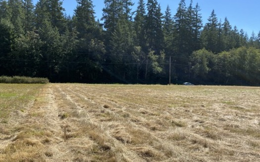 Puget Sound Agrarian Commons' property on Whidbey Island is about an hour north of Seattle. (Northwest Meadowscapes)