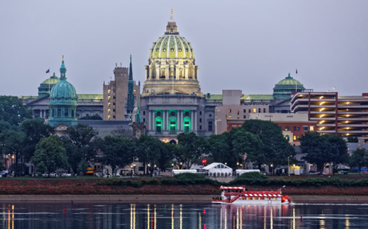 Pennsylvania's Legislative Reapportionment Commission has held three public hearings so far to gather resident's input on the redistricting process. (Adobe Stock)
