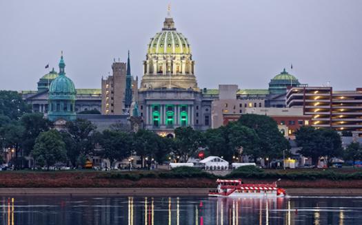 La Comisión para la Redistribución de Distritos Legislativos de Pensilvania ha celebrado hasta ahora tres audiencias públicas para reunir la opinión de los residentes sobre el proceso de redistribución de distritos. (Adobe Stock)
