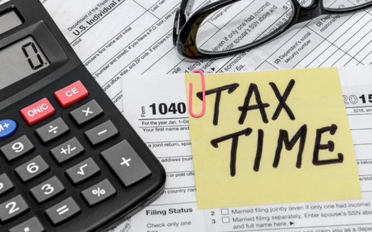 The Biden administration has promised not to raise income taxes on those making less than $400,000 a year. (Adobe Stock)