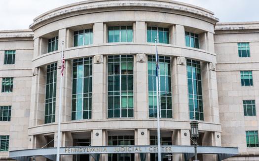 La Corte Suprema de Pensilvania tiene un escaño disponible después de que el expresidente del Tribunal Supremo Thomas Saylor alcanzara la edad de jubilación obligatoria de 75 años (Adobe Stock).