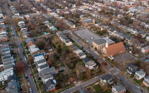 Richmond is among the top 10 on Eviction Lab's list of cities with the highest rates of people being evicted from their homes. (Adobe Stock)