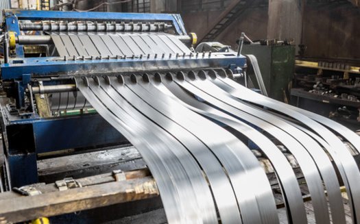 Since Section 232's implementation, U.S. steel producers have announced the reopening of facilities in at least 15 states. (Adobe Stock)