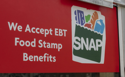 Advocates for ending hunger say pandemic-related SNAP increases played a role in keeping food insecurity numbers stable in 2020. (jetcityimage/Adobe Stock)