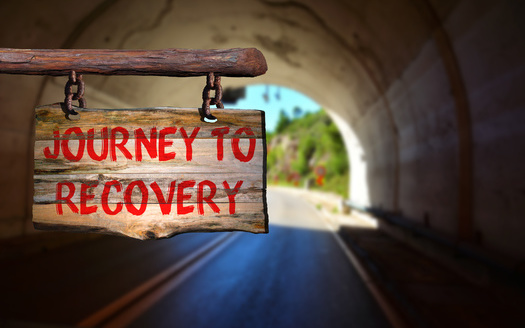 September is National Recovery Month, established more than 30 years ago. (xpix/Adobe Stock)