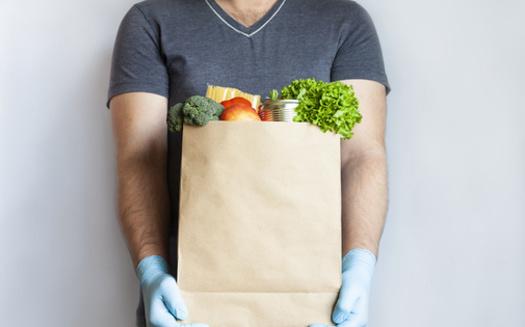 Los precios de los alimentos están aumentando en todo el país y el costo de un viaje de compras ha aumentado un 3,5% con respecto al año anterior, según un informe del USDA. (Adobe Stock)