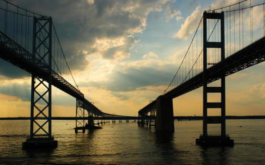 Over the past 30 years, nutrient and sediment pollution has been reduced by half in Chesapeake Bay, but more needs to be done to meet federal cleanup goals for the watershed. (Adobe Stock)<br />