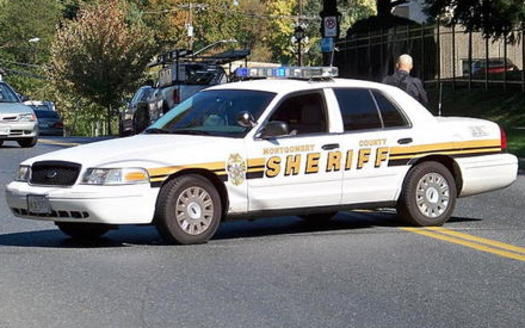 Maryland's Montgomery County Public Schools has changed School Resource Officers into 'Community Engagement Officers' this year. They're now located offsite, with no direct communications with school officials. (Wikimedia Commons)<br />