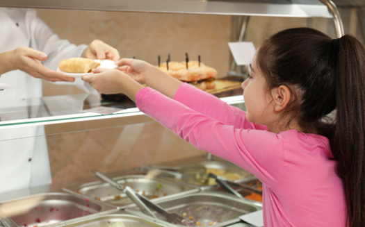 One proposal in Congress would invest $35 billion to expand access to school and summer meals. (New Africa/Adobe Stock)