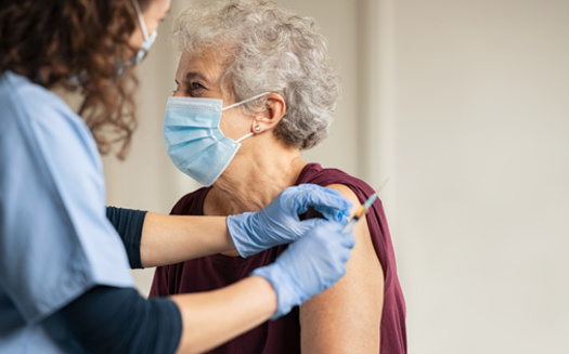 According to national tracking data, South Dakota saw a 4% decrease in its weekly vaccination rate. (Adobe Stock)