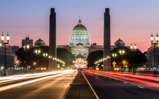 Fewer than one in five bills introduced in the Pennsylvania General Assembly actually receives consideration. Democratic senators think amending the Senate rules could change those odds. (Adobe Stock)