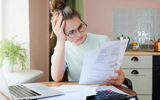 Virginia has the fourth-highest student-loan debt per borrower in the nation, totaling almost $39,000. (Adobe stock)