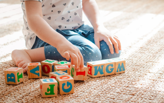 In the last month, women took unpaid leave from work to care for children at roughly 1.8 times the rate of men, according to Census Bureau data. (shangarey/Adobe Stock)