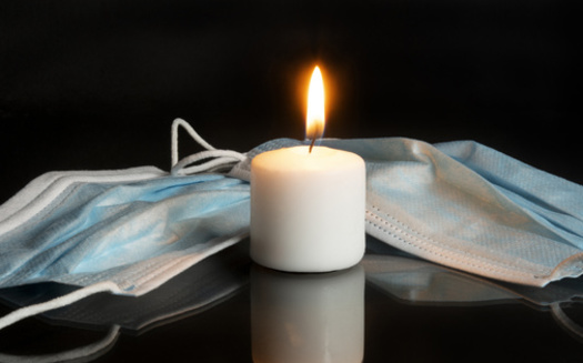 A FEMA program will reimburse families for funeral expenses of multiple COVID victims, up to a limit of $35,500 per applicant. (Victor Moussa/Adobe Stock)