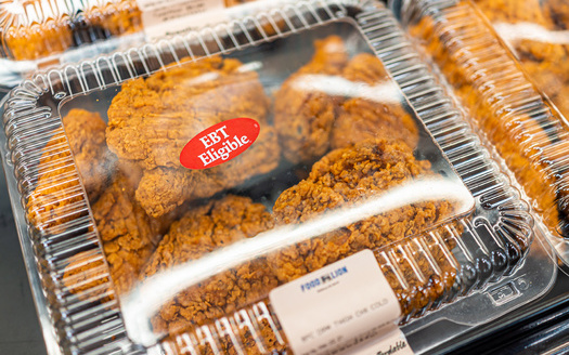 The Thrifty Food Program, which is used to determine SNAP benefits, has been overhauled for the first time since 1975. (Kristina Blohkin/Adobe Stock)