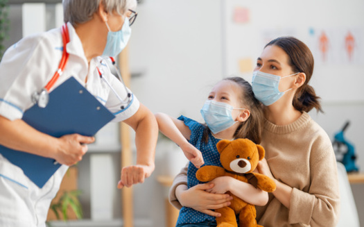 Arkansas Advocates for Children and Families says more children would have health insurance if the state provided 12-month continuous eligibility for kids on Medicaid. (Adobe Stock)