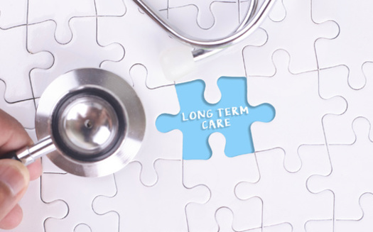 """Forty-five percent of Washingtonians surveyed said they are """"not very"""" or """"not at all"""" confident they could pay for long-term care services if needed. (asnidamarwani/Adobe Stock)"""