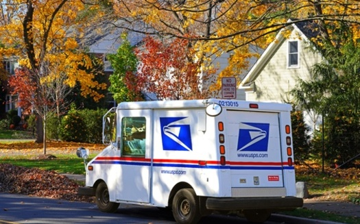 Four post offices in Virginia, Washington D.C., Maryland and New York are offering payroll and business checking services. (eqroy/Adobe Stock)