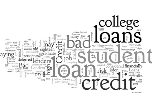 States like Wisconsin have created task forces addressing student loan issues. In the meantime, teachers are applauding on overhaul of a federal relief program. (Adobe Stock)